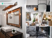 Do these 50 mirror redecoration ideas to beautify your home decor 2