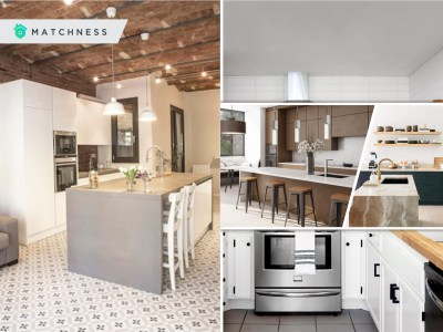 Galvanize minimalist kitchen design ideas for your modern homes 2