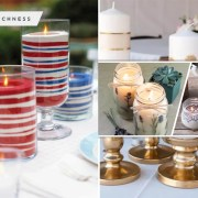 Get the perfect decorative lighting with these 15 diy candle making ideas fi