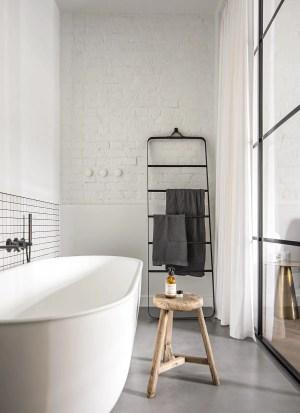 Splendido appartamento con interni eleganti che impressionano per l'equilibrio tra lavoro e vita privata 5