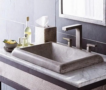 Harmonious Minimalist Bathroom Sink Design To Boost Your Quality