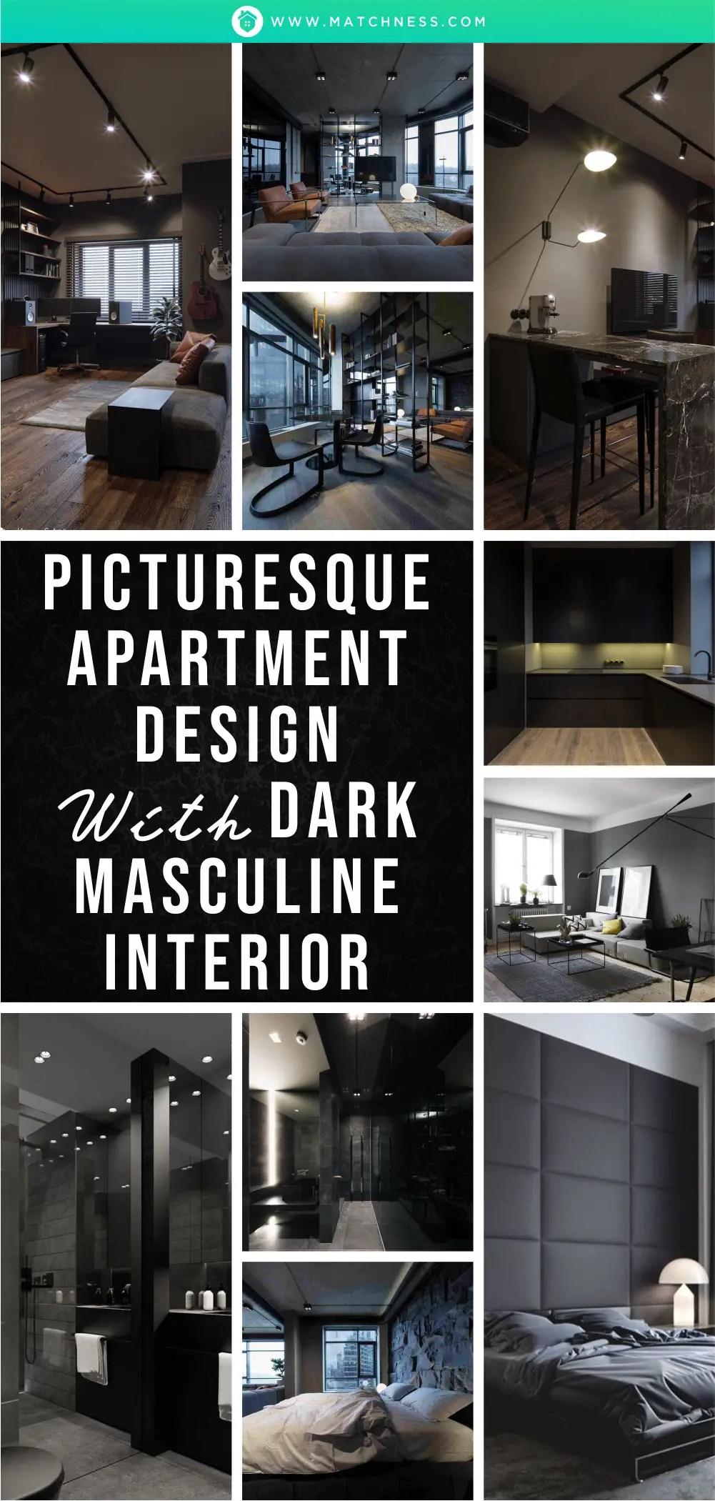 Picturesque-apartment-design-with-dark-masculine-interior-1