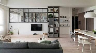 Clean-living-room-design