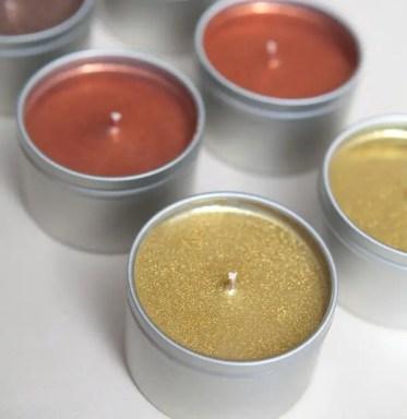 Diy-glitter-tin-candles