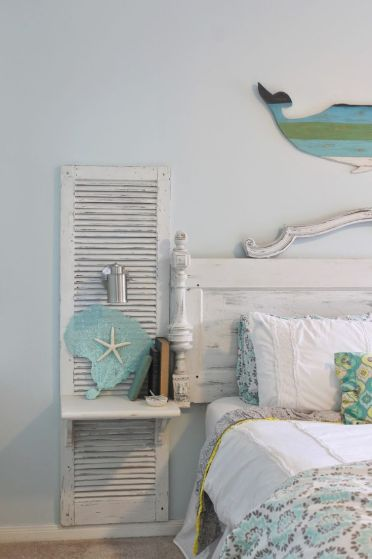 1-shutter-repurposed-as-a-night-table-in-a-shabby-chic-bedroom