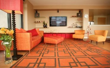 2-analogous-colors-in-contemporary-living-room