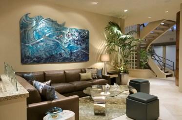 3-brilliant-mermaid-art-in-aluminum-for-the-modern-living-room-1
