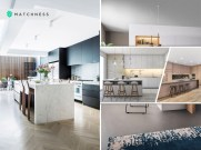 Breathtaking modern cabinet ideas for your minimalist kitchen 2