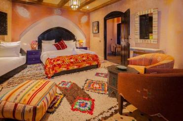 Moroccan-home-decor-berber-rug-bedroom-design-and-decorating-ideas