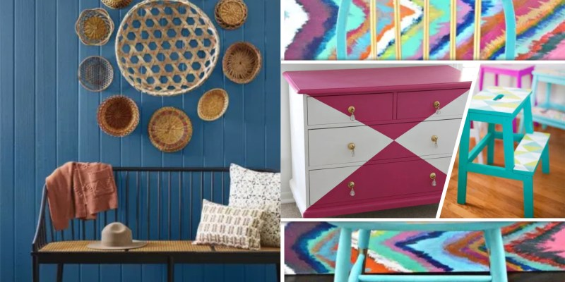 Need some ideas to update your home here are 25 inspirations for you fi