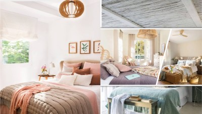Pretty spring bedroom ideas to bring the garden inside fi