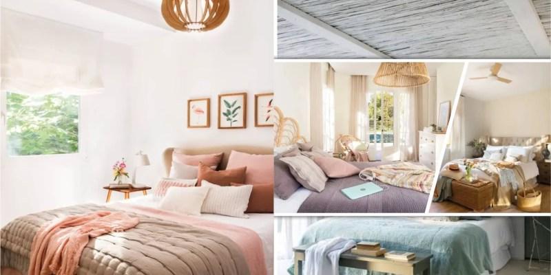 Pretty spring bedroom ideas to bring the garden inside fi