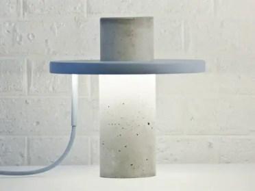 Totem-lamp