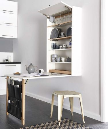 Creative-compact-space-saving-furniture-dining-table-in-small-kitchen