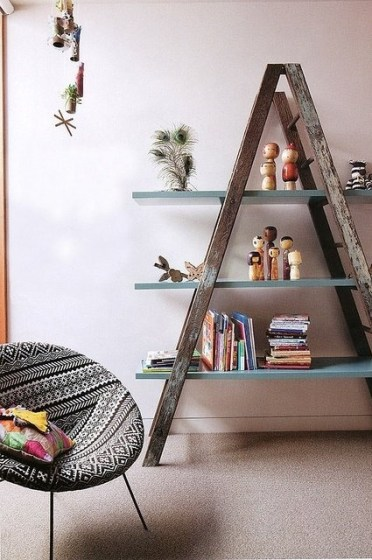 Decor-ideas-with-ladders-11