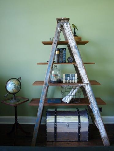 Decor-ideas-with-ladders-17