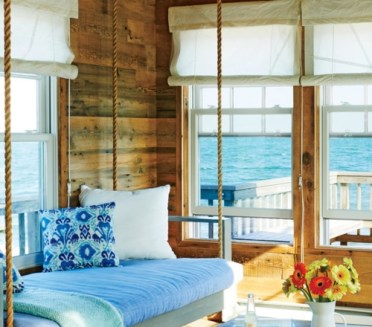 Swing-daybed-idea
