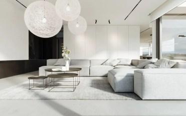 White-interior-design