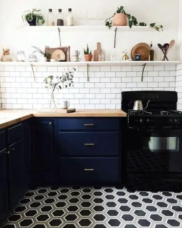 3v28-geometric-honeycomb-floor-tiles-fit-navy-cabinets