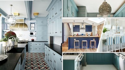 40 refreshing coastal kitchen designs2