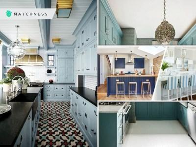 40 refreshing coastal kitchen designs2