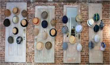 Diy-hat-rack-and-storage-ideas-84e7b27e1825e7150b2bfafa4386e2c9