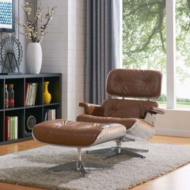 Hamilton-swivel-lounge-chair-and-ottoman