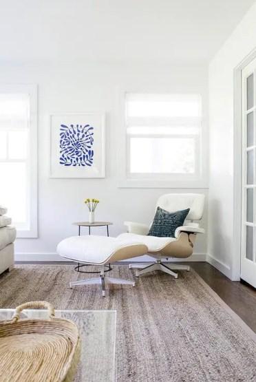 Corner-lounge-chair-and-ottoman