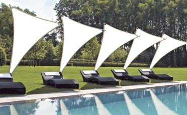 Outdoor-swimming-pool-shade-ideas-paraflex-umbrellas-modern-patio-decor-ideas