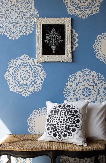 1-lovely-lace-doily-wall