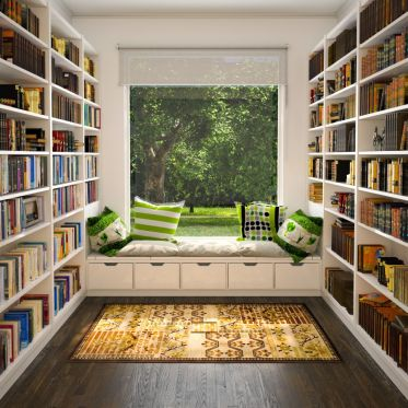 1-library-as-reading-nook