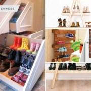 10 best shoes storage ideas2