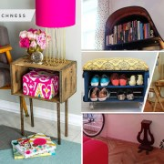 15 recycling ideas for your furniture2