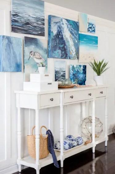 2-blue-coastal-beach-ocean-gallery-wall-1