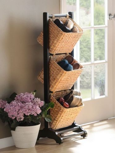 20-basket-tower-for-shoes-storage