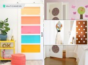 25 impressive door decorations recommended for you 2