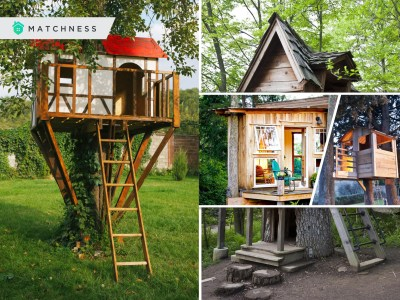 40 fun tree houses you can have2