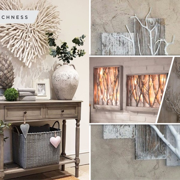50 artistic branch wall art ideas for your home2