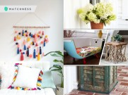 60 creative projects for your home decoration2