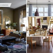 60 warm traditional home designs2
