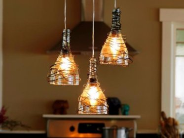 Diy-wine-bottle-pendant-lights