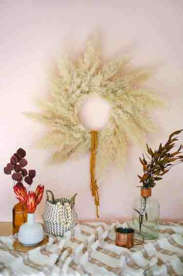 Make-your-own-pampas-grass-wreath-this-fall-with-this-simple-diy-on-a-beautiful-mess-blog-1