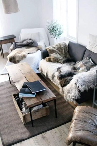 Faux-fur-blankets-