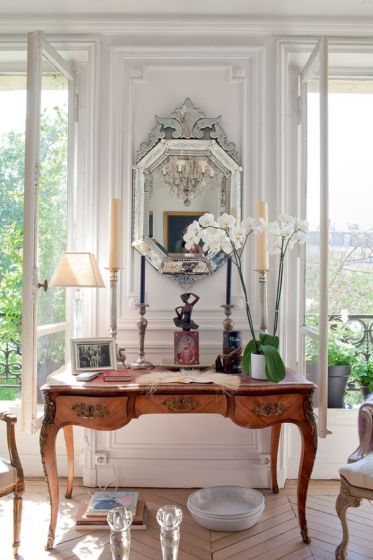 How-to-decorate-your-home-with-antiques-ideas