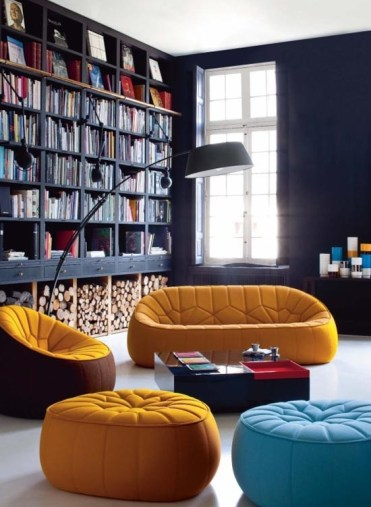 Modern-home-library-designs-that-stand-out-27