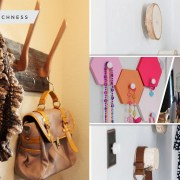 10 diy wall hook ideas for any need and function2