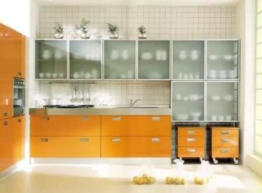 2-glass-kitchen-cabinet-doors-modern-kitchen-cabinets-design-ideas