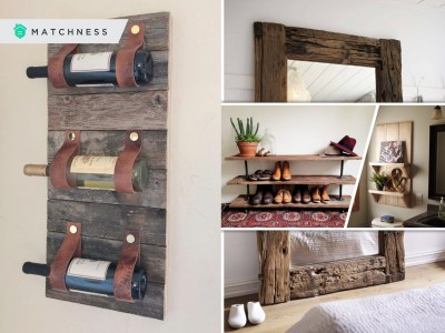 30 woodworking ideas for your home decoration2