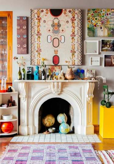 Boho-room-decor-ideas-living-room-decorating-ideas-bohemian-style-accessories