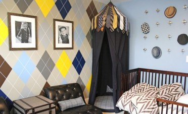 Diy-decorative-wall-treatments-you-can-do-19-blueistyle-1